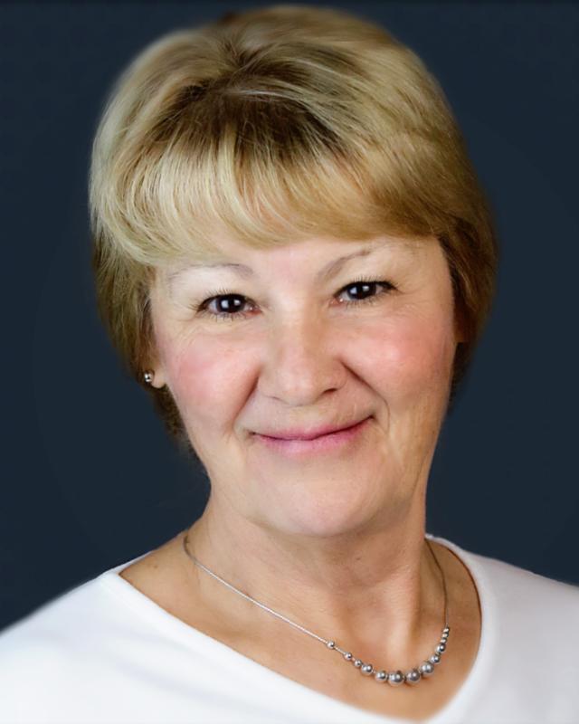 Cindy Fortner