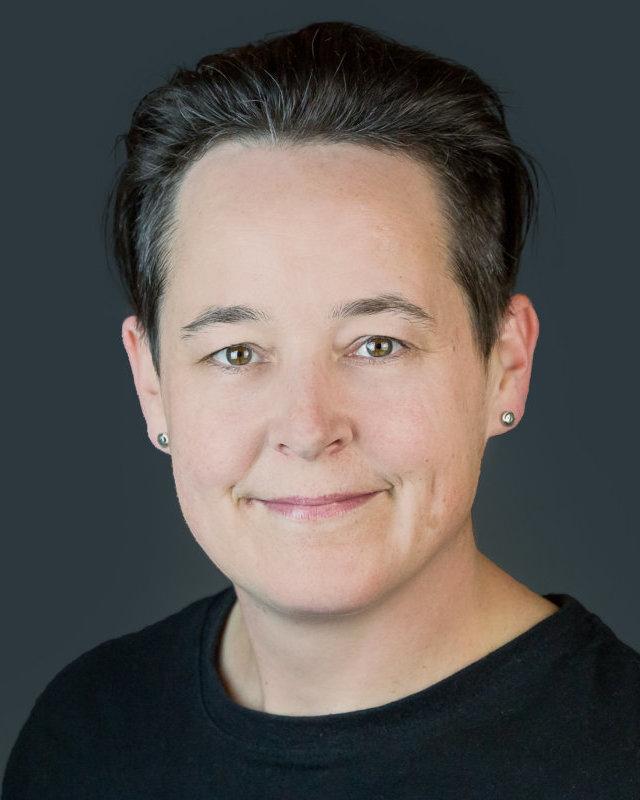 Dana Kerr