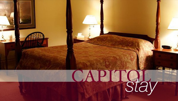 Capitol Theatre Stay - Accommodations Partners