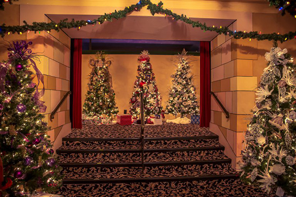 Capitol Christmas Winners Announced - Cameco Capitol Arts Centre