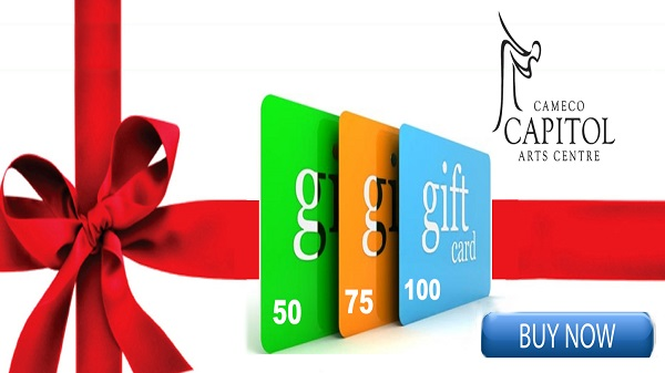 Gift Cards Now Online