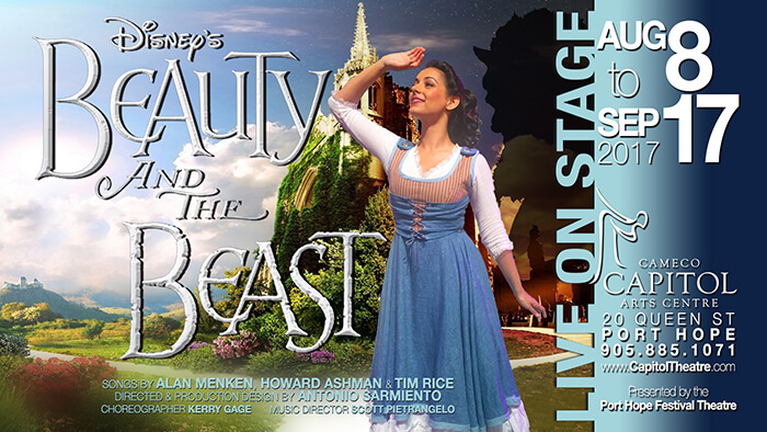 Musical Theatre Disney's Beauty and the Beast