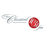 Classical 103.1 Logo