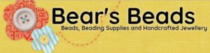 Bear's Beads Logo