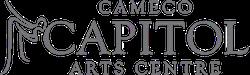 Cameco Capitol Arts Centre Logo
