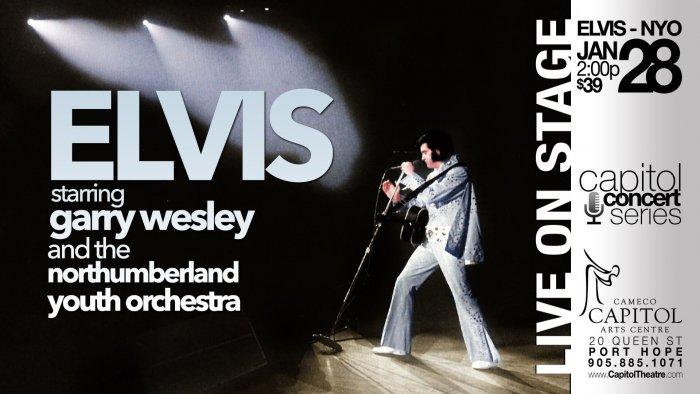 Elvis - NYO