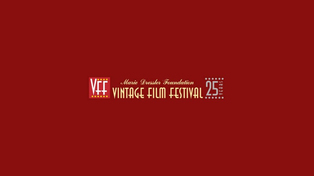 Vintage Film Festival