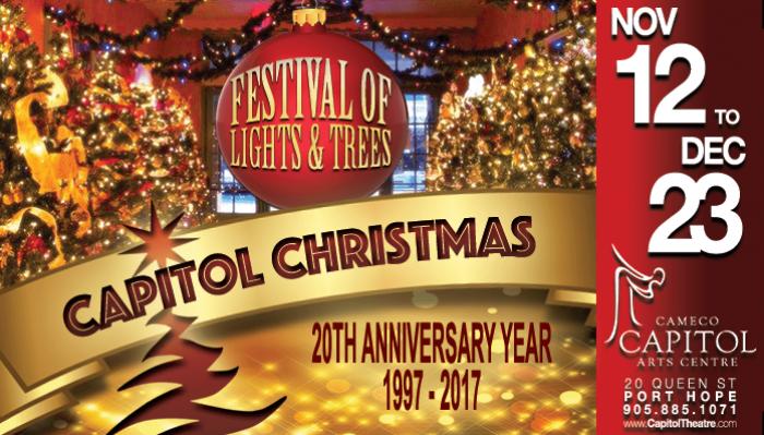 Capitol Christmas Festival