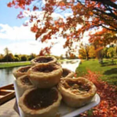Kawartha Northumberland Tourism Butter Tart Trail