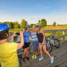 Kawartha Northumberland Tourism Cycling