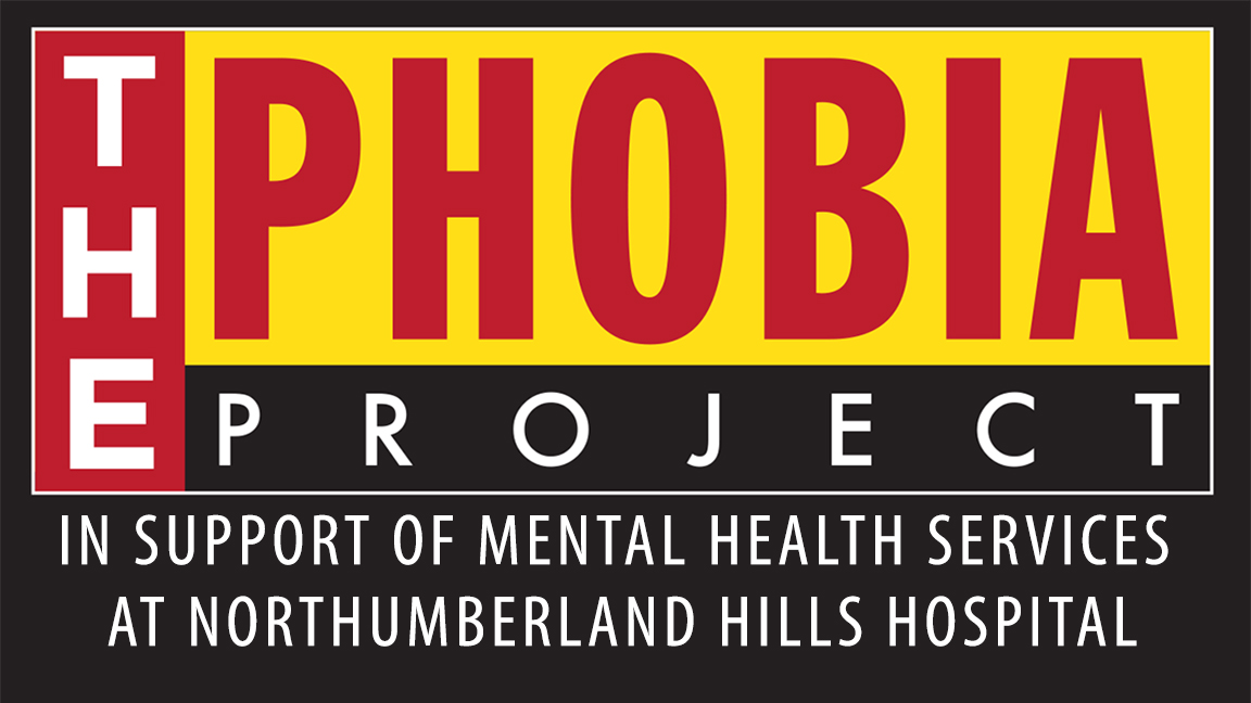The Phobia Project