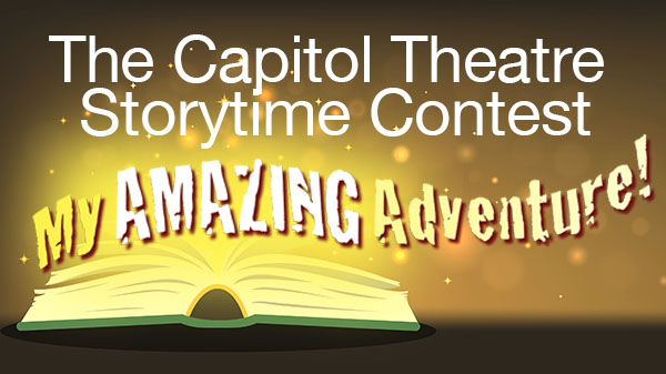Storytime Contest