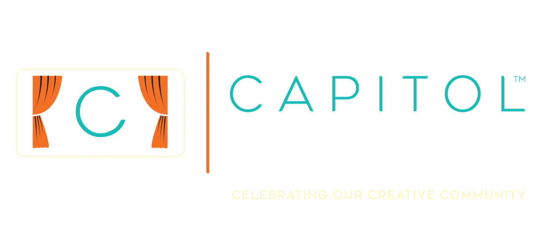 Capitol Connects Logotype
